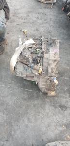 АКПП Honda Mobilio