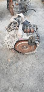 АКПП Honda Freed
