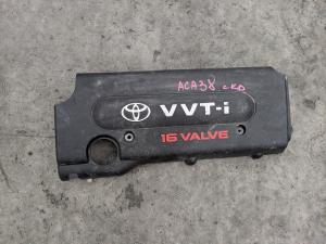 декоративная крышка двс Toyota RAV4