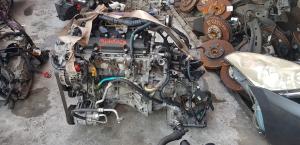 двигатель Nissan Serena