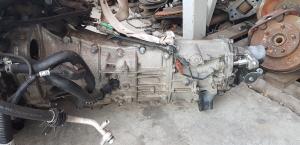 МКПП Subaru Legacy