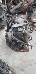 двигатель Daihatsu Naked