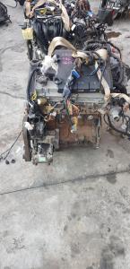 двигатель Mitsubishi Dion