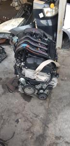двигатель Citroen C3