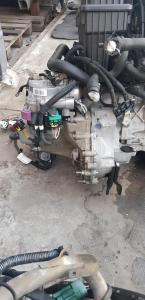 Купить АКПП для Citroen C3