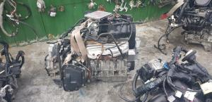 двигатель Volkswagen New Beetle