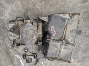 печка Mazda Bongo Friendee