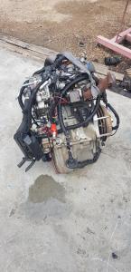 двигатель Daihatsu Hijet