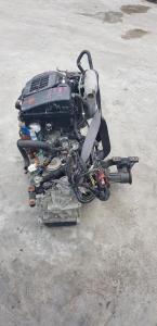 двигатель Suzuki Kei