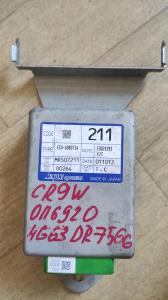 электронный блок Mitsubishi Dion