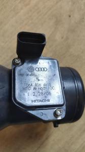 датчик расхода воздуха Audi A6