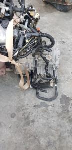 АКПП Mazda Demio