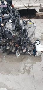 АКПП Mazda Premacy