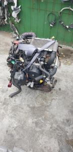 двигатель Daihatsu Terios Kid