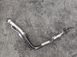 горловина топливного бака Volvo XC90