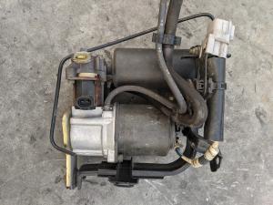 компрессор подвески Toyota Celsior