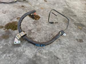 шланг гидроусилителя Nissan Murano