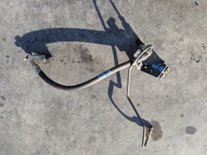 шланг гидроусилителя Nissan Bluebird Sylphy