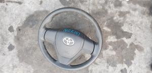 руль Toyota Corolla Axio
