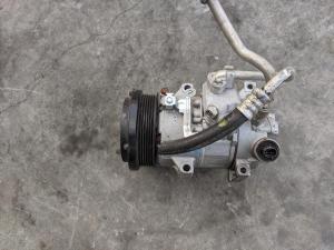 компрессор кондиционера Toyota Allion