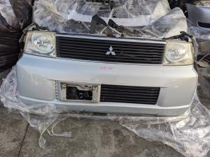 ноускат Mitsubishi eK Wagon