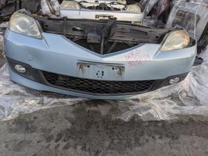 ноускат Mazda Axela