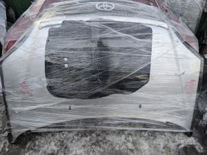 капот Toyota Nadia