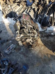 двигатель Mitsubishi eK Wagon