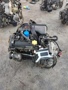 двигатель Subaru Stella