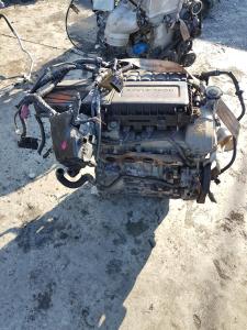 двигатель Mazda Verisa