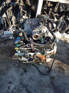 двигатель Nissan Elgrand