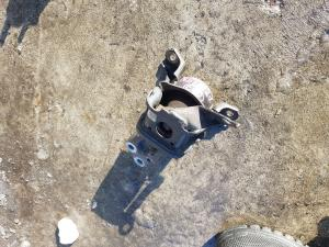 подушка двигателя Toyota Corolla Allex