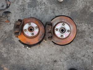 ступица Toyota Corolla Allex