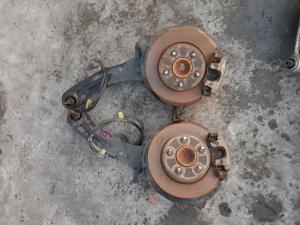 ступица Mazda Axela