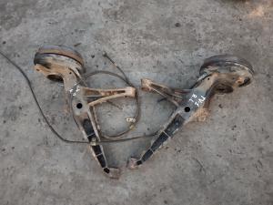 ступица Subaru Sambar