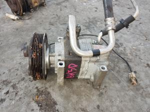 компрессор кондиционера Mazda Axela