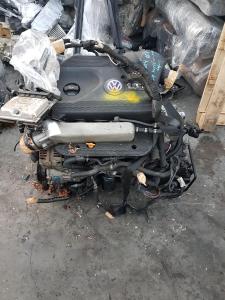 двигатель Volkswagen Golf