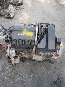 двигатель Honda Mobilio Spike