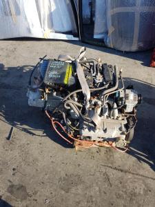 двигатель Subaru Sambar
