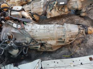 АКПП Subaru Legacy