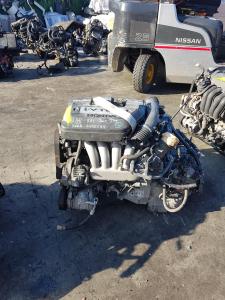 двигатель Honda Elysion