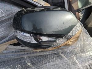 зеркало Lexus GS350