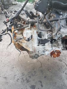 АКПП Toyota Alphard