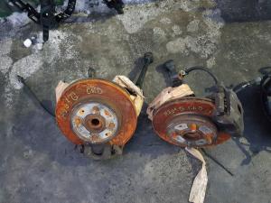 ступица Daihatsu YRV