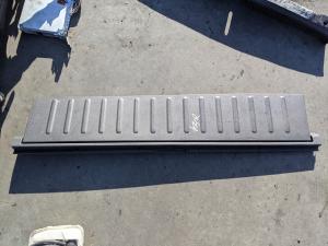 накладка замка багажника Honda Element