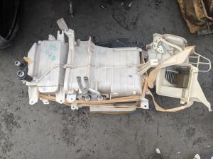печка Toyota Corolla Spacio