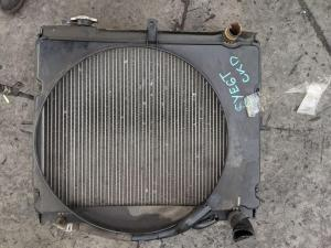 радиатор Mazda Titan
