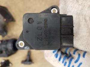 расходомер воздушный Mazda Demio