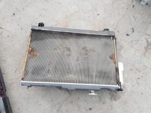 радиатор Toyota Estima
