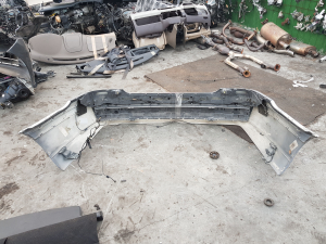 бампер Mercedes-Benz S-Class